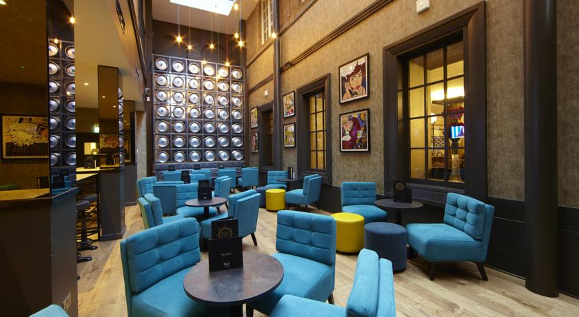 Malmaison The Honours Design Me
