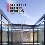 Scottish Design Awards 2019