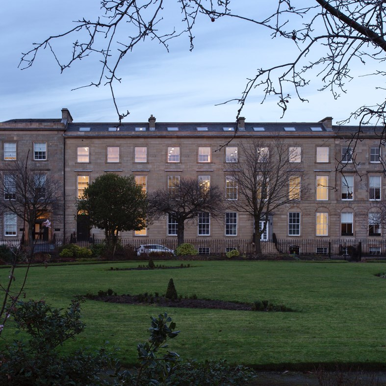 2-4 Blythswood Square