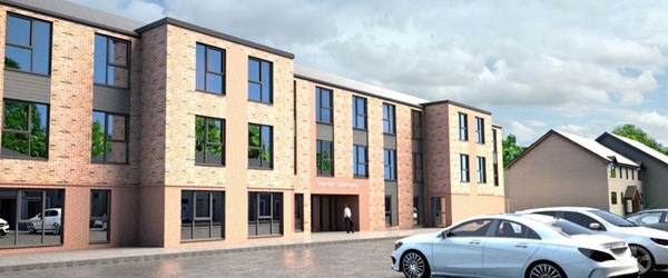 Finance deal confirmed for Troon care home development
